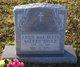 Annie Mae <I>Betts</I> Walker Bruce