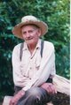 """Profile photo:  Clifton Clinton """"Cliff"""" Agee"""