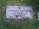 Harold Raymond Hannack