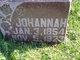 Johannah C <I>Budahn</I> Hannack