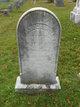 Profile photo:  Mary <I>Carroll</I> Hamilton