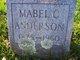 Profile photo:  Mabel R. <I>Conover</I> Anderson