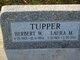 Laura G <I>Morehouse</I> Tupper