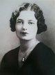 "Rose Marie ""Rosemary"" <I>Townsend</I> Pratt"