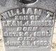 William T Rhodes