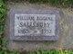 William Eugene Salisbury