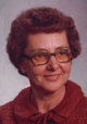 Profile photo:  Betty Marie <I>Terpstra</I> Aalbers