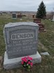 Nels Benson