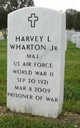 Harvey L Wharton, Jr.