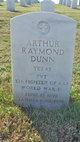 Arthur Raymond Dunn