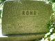Gertrude M. <I>Rostetter</I> Rohr