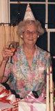 Bessie Mabel <I>Smith</I> Manning