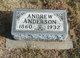 Profile photo:  Andrew Anderson