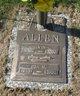 Ida Mae <I>Heaton</I> Allen