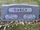 William Howard Darcy