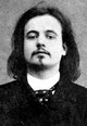 Profile photo:  Alfred Jarry