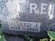 Alfred J A Freiberg
