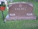 Mary <I>Henkel</I> Kuesel