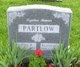 Blanche Bertha <I>Brosseau</I> Partlow