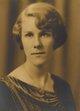 Profile photo:  Ruth Adele <I>Sinker</I> Saderholm