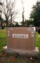Helen V. <I>Marcotte</I> Adams
