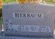 Profile photo:  Ruth E. <I>Uthlaut</I> Bierbaum