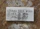 Conrad Oren Wood