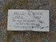 Hellen D Wood