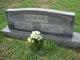 Bertha Rosine Josephine <I>Lehner</I> Gerler
