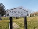 Alto Baptist Cemetery