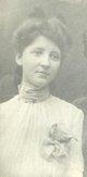 Hattie Belle <I>Wrenn</I> Graham