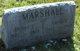 Annie A Marshall
