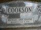 Joanne C. <I>Hichborn</I> Cookson