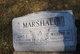 Mildred D Marshall