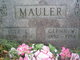 Glenn Wilbert Mauler