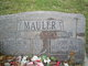 John Kenneth Mauler