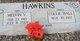 Melvin Vawn Hawkins