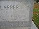 Ethel Iola <I>Fancher</I> Clapper