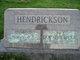 Magnus R Hendrickson