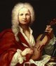 Profile photo:  Antonio Vivaldi