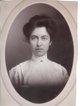 Elsie Ann <I>Davenport</I> Clardy