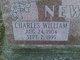 Profile photo:  Charles William Newman