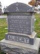 Profile photo:  William H. Albert