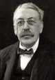 Profile photo:  Charles Villiers Stanford