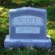 Cora <I>Bell</I> Scott