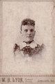 Mary Elizabeth <I>May</I> Baker