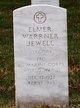 Profile photo:  Elmer Warrner Jewell