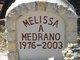 Melissa A. Medrano