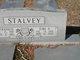 Mary Elma <I>Kirkland</I> Stalvey