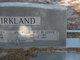 Willie Mae <I>Readdick</I> Kirkland